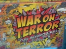 war-on-terror-board-game Copyright © 2012 mightwar.wordpress.com; Copyright © 2012 might war
