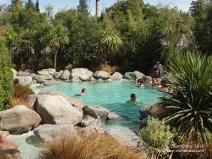 Hanmer Springs Thermal Reserve