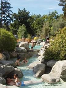 Hanmer Springs Thermal Reserve 2