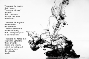 """Shadow"" poem; Copyright © 2012 mightwar.com"
