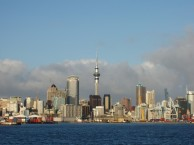 Goodbye Auckland