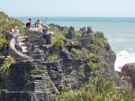 Pancake Rocks (Punakaiki, New Zealand)