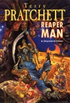 Reaper Man book cover
