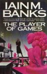 The Player of Games book cover