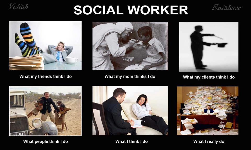 what does a social worker do f--f 2017,