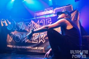Ultimate Power DJ