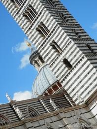 Duomo di Siena - campanile