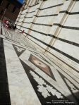 Duomo di Siena - external details 5