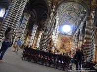 Duomo di Siena - looking east