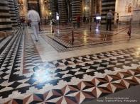 Duomo di Siena - 'Pavement' floor detail