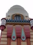 Luna Park pillars