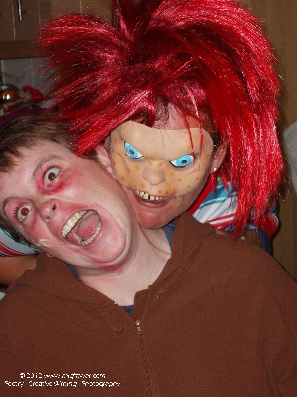 Halloween costumes 2