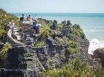 Pancake Rocks (Punakaiki, New Zealand)