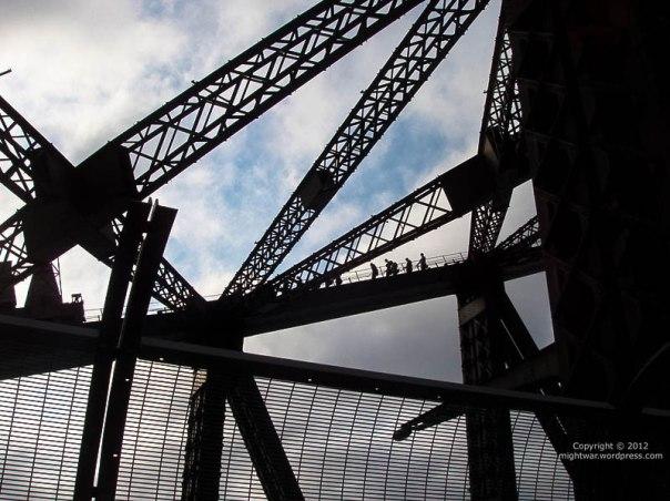 Bridge Walk (Sydney, Australia)