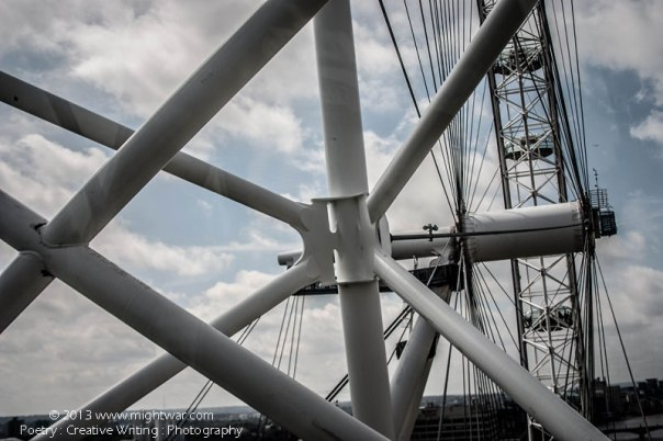 London Eye structure #1