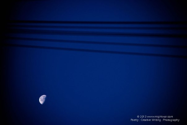 moon-and-telegraph-wires