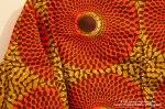 Ghana cloth #1