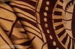 Ghana cloth #3