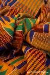Ghana cloth #4