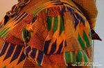 Ghana cloth #5