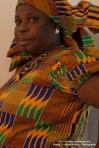 Ghana cloth #6