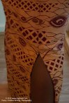 Ghana cloth #7