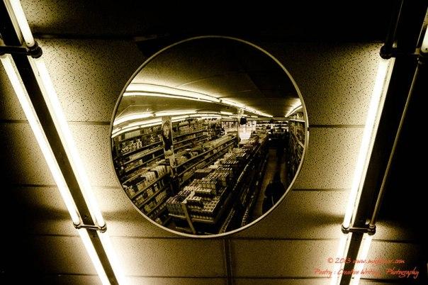 security-mirror